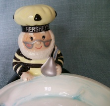 Hershey Collectibles-Spring Bell / Candy Dish, Thanksgiving, Halloween Figurines image 3