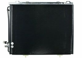 A/C CONDENSER MB3030108 FOR 96 97 98 99 00 01 02 03 MERCEDES-BENZ E-SERIES image 3