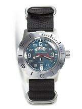 Russian military watch VOSTOK. Komandirskie. 350753 К35 - $51.40