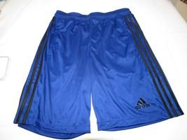 Adidas Climalite Short Homme Actif Conçu pour Move 3 Short Rayure M M - $26.64