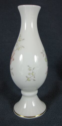 """Royal Doulton Mystic Dawn 6"""" Bud Vase Fine Bone China England image 4"""