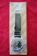 BOSTOK COMBAT TANKER SOVIET CCCP USSR COLD WAR BOOTY MILITARY CHRONOGRAP... - $321.75