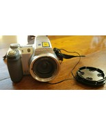 Sony Cyber-shot DSC-H2 6.0MP Digital Camera - $178.20