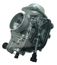 ZOOM ZOOM PARTS Carburetor for HONDA TRX 450 TRX450FM 450FM FM Foreman C... - $39.95