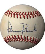 Robin Roberts signed Official National League (Giamatti) Baseball minor ... - $39.95