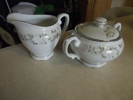 Sheffield Classic 501 cream and sugar 1 available - $18.71