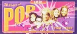 Vol. 1  30 Years of Pop by 30 Years of Pop image 1