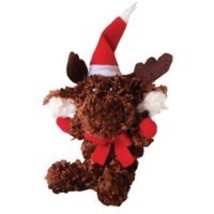 Holiday Moose Cat Toy - $2.00