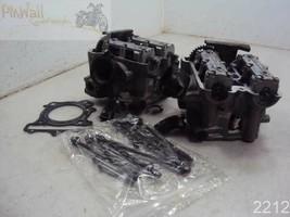 09 Suzuki V-Strom V Strom 650 DL650 Cylinder Head Set - $225.60