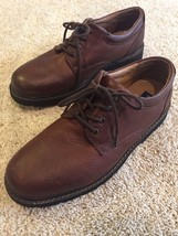 Dockers Men's Brown Casual Oxfords Size 12 M - $74.79