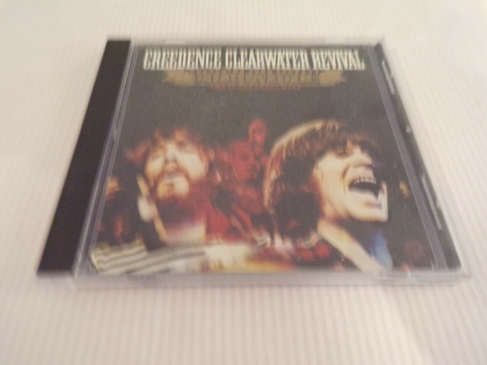 Primary image for Chronicle, Vol. 1 [CD] by Creedence Clearwater Revival  1991