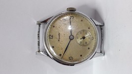 vintage authentic -  Nivada - wristwatch - $78.21