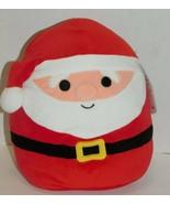 "Santa Squishmallow St Nick Plush 12"" Stuffed Animal - $23.16"