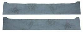 67-72 Chevrolet Pickup Blazer & Suburban Inner Rocker Panels PAIR - $66.93