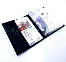 02 VW Passat Sedan Owners Manual Supplements w/Case Guide Operator Refer... - $16.83