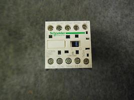 SCHNEIDER ELECTRIC CA3-KN31BD CONTROL RELAY  image 2