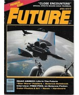 Starlog Future Magazine #1 Close Encounters of the Third Kind 1978 FINE- - $5.94