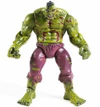 "Avengers Zombie Edition Hulk Action Figure Halloween Gift Super Hero Toys 8"" - $37.61"