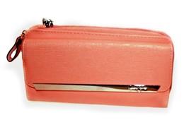 Jessica Simpson Purse Josie, Coral Color - $49.99