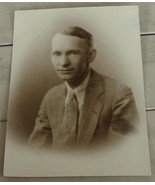 Great Vintage 5x7 Black and White Photo,  GOOD COND - $1.97