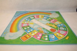 Care Bears Warm Feelings Board Game Replacement Board VTG 1984 Parker Brothers - $14.95