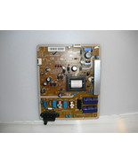 bn44-00666a    power  board  for   samsung   un40eh5003f - $19.99