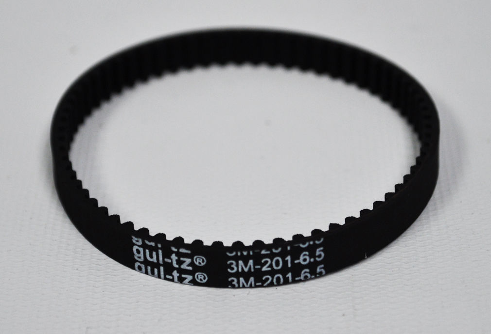 Hoover Windtunnel Air Geared Vacuum Belt 562535001