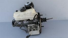 88-89 Jeep Cherokee XJ Bendix ABS Brake Master Cylinder Pump Actuator Controller image 1