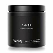 Ultra High Strength 5HTP Capsules - 99%+ Pharmaceutical Grade - 12:1 - $29.55