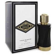 Versace Figue Blanche Perfume 3.4 Oz Eau De Parfum Spray image 1