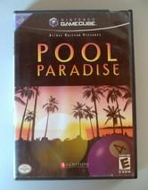 Pool Paradise (Nintendo GameCube) USA. Tested - $7.99