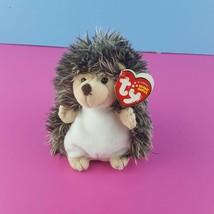 TY Beanie Baby Prickles the Hedgehog 2010  - $33.66