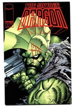 SAVAGE DRAGON #1 1993 - comic book- IMAGE COMICS - NM - $25.22