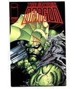 SAVAGE DRAGON #1 1993 - comic book- IMAGE COMICS - NM - $25.22