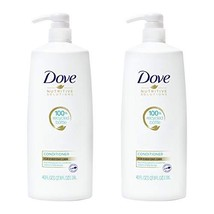 Dove Nutritive Solutions Moisturizing Conditioner for Normal to Dry Hair Daily M - $27.99