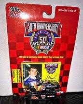 NASCAR Racing Champions 50th Anniversary Joe Memechek Diecast Car 1998 M... - $5.00