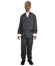 Adult Men's The Beatles Costume | Grey Cosplay Costume HC-1490 - $24.85