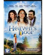 Heaven's Door DVD Drama Family Friendly Charisma Carpenter Dean Cain - $9.89