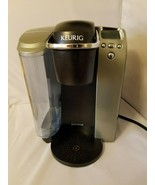 Keurig Platinum Single Cup Brewing Coffee Maker System B70 Black - $228.71