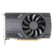 eVGA Video Card 06G-P4-6161-KR GTX 1060 6GB DDR5 PCI Express 3.0 DVI-I/H... - $409.59
