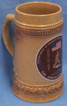 AMERICAN LEGION BEER STEIN 80TH CONVENTION JUNE 2004 - $20.74