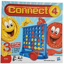 Hasbro Connect 4 (2009) - $14.80