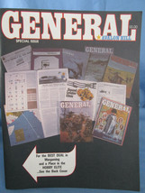 GENERAL MAGAZINE Special Issue, Strategies for Multiple Games Tabletop Gaming - $15.84