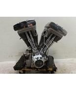 1985-1992 Harley Davidson 80 1340 Evolution Evo ENGINE MOTOR - $1,795.95