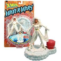 Marvel Comics Year 1997 X-Men Water Wars Series 5 Inch Tall Figure - Wea... - $39.99