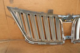 2009-12 Lincoln MKS Upper Grille Gril Grill image 12