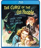 The Curse Of The Cat People - Scream Factory [Blu-ray] - $19.95