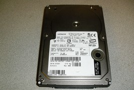 Lot of 4 HP 72.8GB SCSI 3.5 Hard Drive MAT3073NC BD072885GA G2 - $79.99