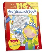 A4 Pages Wordsearch Book Word Search Book - $10.03