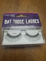 Ardell Fright Night Bat Those Lashes Flirty EyeLashes EyeLash Adhesive - $5.64